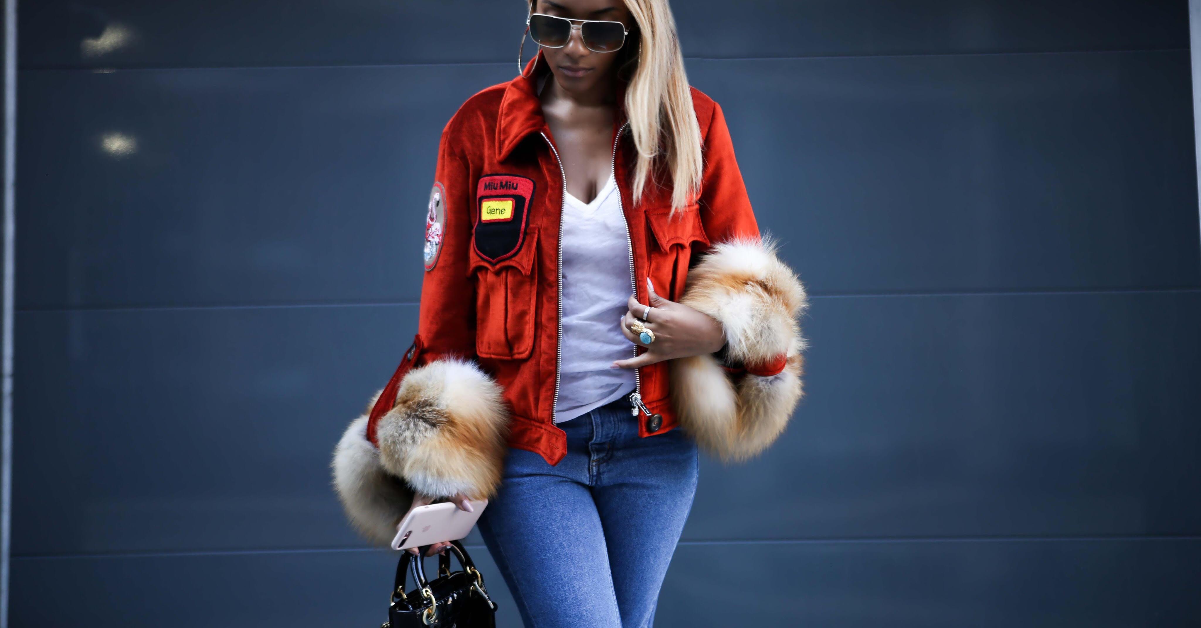 miu miu velvet jacket